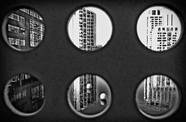 Peepholes