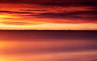 Boiling Sea, Boiling Sky